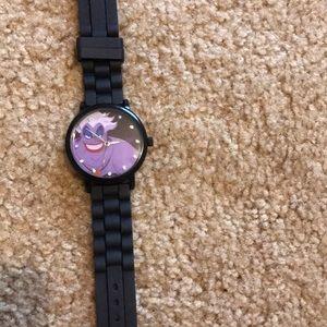 Disney Ursula watch